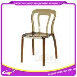 Molde plástico da cadeira da forma clássica