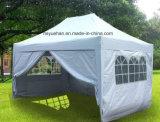 10X15FT het Af:drukken die van de Douane van het Frame van het aluminium Tent voor Verkoop vouwen