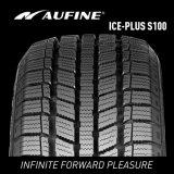 Neumático del invierno de la polimerización en cadena del neumático del fango y de la nieve SUV