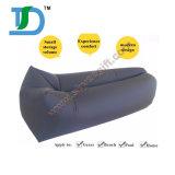 習慣によって印刷されるロゴの膨脹可能な空気ソファー