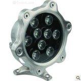 긴 수명 최신 판매 배 LED 수중 빛