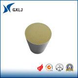 Filtro di ceramica dalla fuliggine del catalizzatore della cordierite DPF