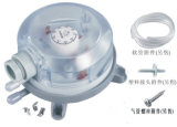 Kbq-03A de Sensor van de Druk van de Wind van de reeks van de Lucht van het Gas