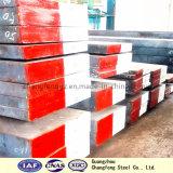 Piatto dell'acciaio da utensili del lavoro in ambienti caldi di alta qualità (Hssd 2344/AISI Premium H13)