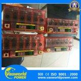 Wartungsfreies nachladbares Autobatterie-Leitungskabel-saure Autobatterie für 12V 50ah Mf