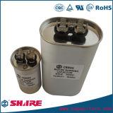 모터 실행 축전기 Cbb65 축전기 20UF 450VAC 500VAC