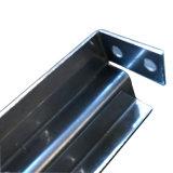 Штемпелевать металла подгонянной части структуры
