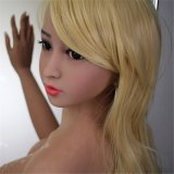 Muñeca del mismo tamaño del sexo del amor del juguete 3D del sexo de la certificación el 148cm del Ce