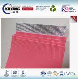 Алюминиевой фольги XPE пены материал 2017 изоляции для крыши и стены