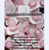 Seguro de envío Raw Los esteroides de la hormona testosterona Decanoate con calidad superior