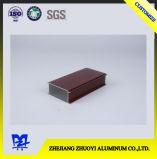 Perfis da liga de alumínio da alta qualidade para as portas de alumínio