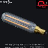 Lampadina del Edison LED della lampadina di T25 2W E27 240V LED