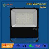240W SMD3030 옥외 LED 플러드 빛