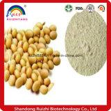 콩 영양 보충교재에서 자연적인 추출