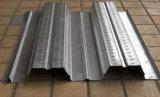 Galvanisierter StahlmetallDecking für Fußboden