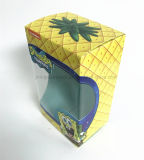 عادة ورق مقوّى [بفك] نافذة مستحضر تجميل عطر يعبّئ [ببر بوإكس]