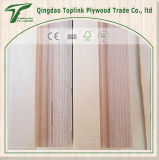 Panneau en bois de contre-plaqué de LVL de peuplier pour le bâti avec le meilleur prix