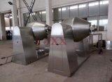 Dessiccateur rotatoire de vide de cône pour des matériaux de poudre