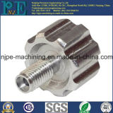 China Manufacturer Export CNC Turning Metal Motorcycle Spare Parts