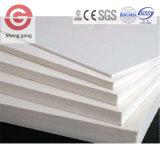 Tarjeta barata del óxido de magnesio de la decoración interior de los materiales de construcción para la pared