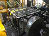 Máquina química del moldeo por insuflación de aire comprimido del tanque
