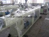 O PVC drena a linha de produção máquina da tubulação de água de /Extruder