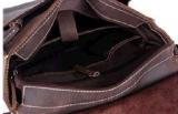 Sac à dos de cuir véritable d'unité centrale pour les femmes (BDMC062)