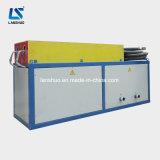horno de acero de la calefacción de inducción del hierro de 300kw IGBT para la forja