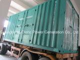 Diesel van Cummins 1000kVA Generator met Marathon/Alternator Stamford