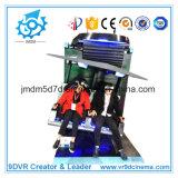 Theater van de Simulator van de Bioskoop van de Werkelijkheid van de Bioskoop van Doubai 9d het Virtuele 9d met het Spel van de Film 9d