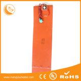 220V 860mm*200mm Silikon-Band-Trommel-Heizungs-Öl-Biodiesel-Plastikmetallzylinder