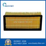 Gelbe Luftfilter für Luftfilter/Luft-Reinigungsapparate
