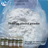 Testoterone steroide Cypionate della polvere di perdita di peso della CYP della prova dell'iniezione