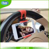 De aangepaste Houder van de Telefoon van de Cel van de Houder van de Telefoon van de Auto van het Aluminium Magnetische Mobiele voor iPhone