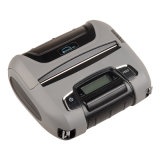 Impresora termal sin hilos termal portable del recibo de la escritura de la etiqueta de Woosim Wsp-I450 Buetooth WiFi