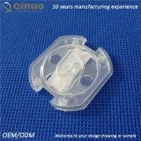 Coperchi elettrici di plastica della presa con l'autoadesivo autoadesivo di 3m