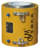 capacité 500t (chargement) et type creux hydraulique Jack de plongeur de cric