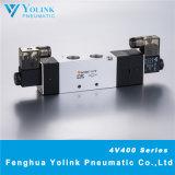 elettrovalvola a solenoide di gestione pilota di serie 4V420