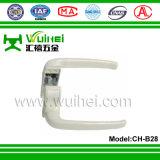ISO9001 (CH-B28)를 가진 고품질 알루미늄 합금 Windows 손잡이