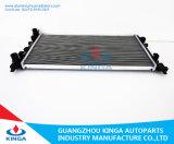 자동차 부속 AUDI A1 1.6TDI 10 MT를 위한 폭스바겐 시트 IBIZA 1.4T 2008년을%s 알루미늄 차 방열기