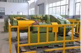 Медь и машина волочения в холодном состоянии Alu прикованные двойником