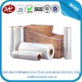 Extension de film plastique d'utilisation de main