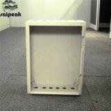 Caixa de distribuição do metal para a ferragem da proteção de segurança