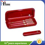 Titular de la pluma de madera caja / de la pluma / Conjunto de lápiz