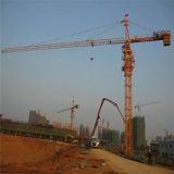 Hight Qualitätsaufbau-Oberseite-Installationssatz-Turmkran