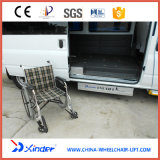 バンのためのWLUvl 700 S 1090セリウムの電気及び油圧車椅子用段差解消機