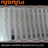 Weerstand tegen het Buigen van Markering RFID