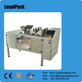 Beutel-Verpackungsmaschine der Beutel-Längen-430mm automatische Premade