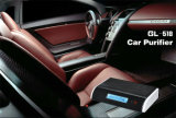Ozon het van uitstekende kwaliteit van Ionizer van de Zuiveringsinstallatie van de Lucht van de Auto met de Verspreider van het Aroma