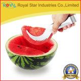 Slicer ножа арбуза резца плодоовощ устройства кухни нержавеющей стали